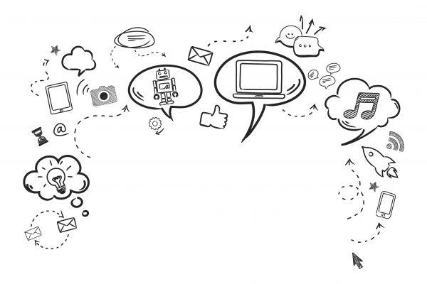 A importância das redes sociais para as empresas